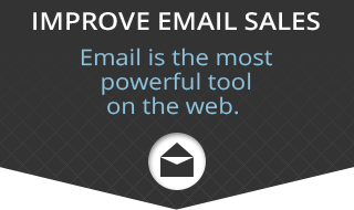 Improve Email Sales