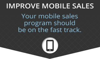 Improve Mobile Sales